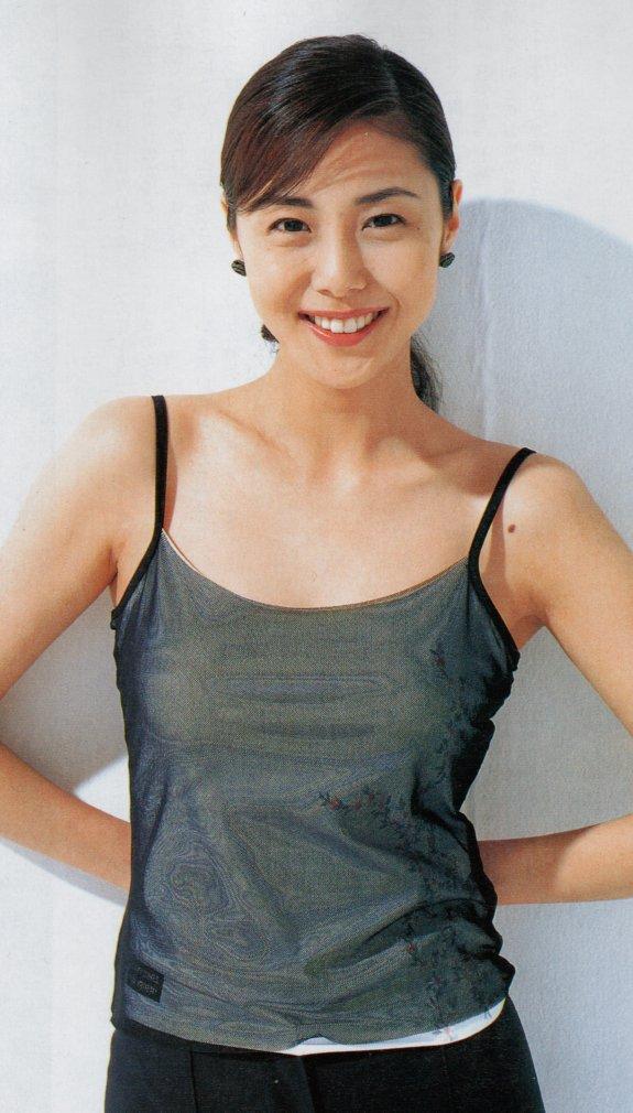 松嶋菜々子の画像 p1_36